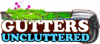 Gutters Uncluttered