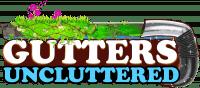 Gutters Uncluttered